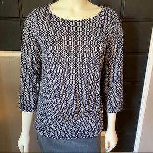 ⭐️3 for $25⭐️ Anne Klein Top